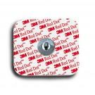 3M Red Dot EKG-Überwachungselektroden