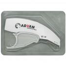 Advan Einmal-Hautklammergeräte Wide